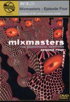 Moonshine Movies: AV:X.08 Mixmasters - Episode Four