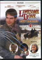 Lonesome Dove - The Series Vol. 4