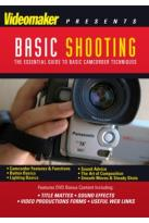 Videomaker: Basic Shooting