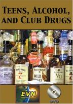 Teens, Alcohol and Club Drugs