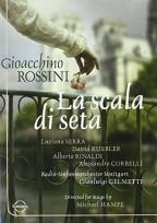 Gioacchino Rossini - La Scala di Seta