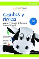 Cantos Y Rimas - Nursery Songs & Rhymes