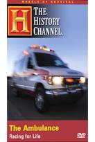 History Channel Presents: Wheels of Survival: Ambulance: Racing for Life