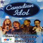 Canadian Idol: Season 1 & 2