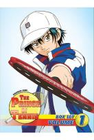 Prince of Tennis - Box Set: Volume 1