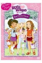 Holly Hobbie &amp; Friends - Best Friends Forever