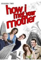 How I Met Your Mother - The Complete Second Season