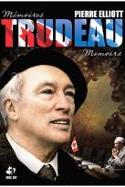 Pierre Elliott Trudeau Memoirs