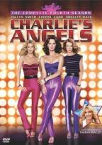 Charlie's Angels - The Complete Fourth Season