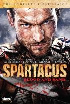 Spartacus - Blood and Sand - The Complete First Season