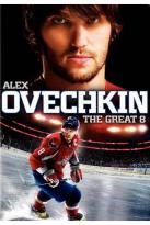 NHL: Alex Ovechkin - The Great 8