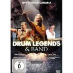 Drum Legends & Band: Live in Gran Canaria