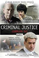 Criminal Justice - Complete Collection