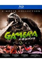 Gamera: 4 - Movie Collection, Vol. 2