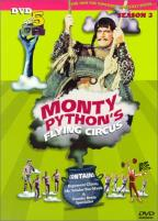 Monty Python's Flying Circus - Set 5: Season 3