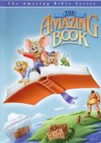 Amazing Book: Amazing Bible Stories