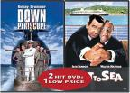 Down Periscope/Out To Sea 2-Pack