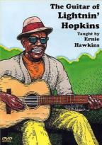 Ernie Hawkins - Guitar of Lightning Hopkins