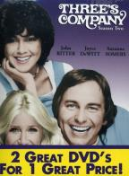 Three's Company - Seasons 1-2