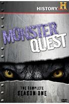 Monsterquest - Complete Season 1