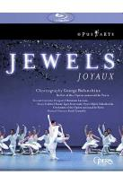 Balanchine - Jewels