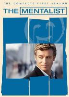 Mentalist - The Complete First Season
