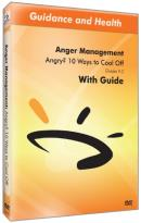 Anger Management: Angry? - Ten Ways to Cool Off