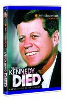 Day Kennedy Died