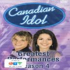 Canadian Idol: Greatest Performances, Season 4