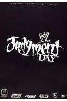 WWE - Judgment Day 2007