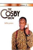 Cosby Show - The Complete Fourth Season