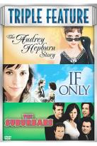 Audrey Hepburn Story /If Only/ The Suburbans