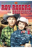 Roy Rogers With Dale Evans - Vol. 8