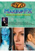 Makeup FX: Beauty Ensemble &amp; Airbrush