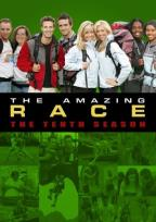 Amazing Race: Season 10