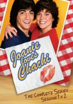 Joanie Loves Chachi - The Complete Series