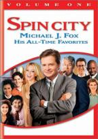 Spin City: Michael J. Fox - His All-Time Favorites Vol. 1