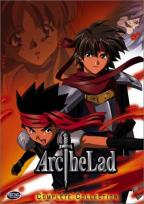 Arc The Lad: Complete Collection