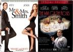 Mr. & Mrs. Smith/The War Of The Roses