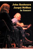 John Renbourn and Jaqui McShee - In Concert