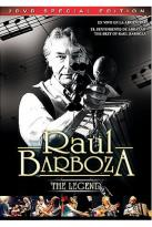 Raul Barboza - En Vivo En La Argentina/El Sentimiento De Abrazar - The Best Of Raul Barboza