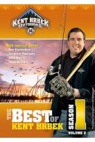 Best Of Kent Hrbek Outdoors Season 1 - Volume 2