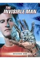 Invisible Man - The Complete First Season