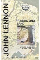 John Lennon - Plastic Ono Band