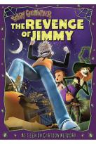 Scary Godmother 2: The Revenge Of Jimmy