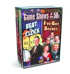 TV Game Shows Of The 50's