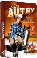 Gene Autry: America's Favorite Singing Cowboy