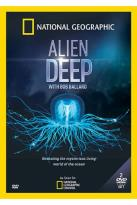 National Geographic: Alien Deep with Bob Ballard