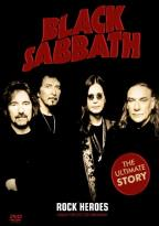 Black Sabbath: Rock Heroes - Unauthorized