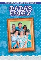 Mama's Family - The Complete Second Season